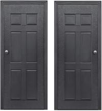 Дверь металлическая К15 NEW