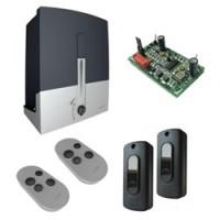 CAME Комплект автоматики для откатных ворот на основе привода до 400кг 801MS-0140