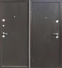 Входная металлическая дверь Йошкар 7 см мет./мет.